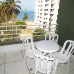 Apartamento Horizonte Azul – SMR233A,  Santa Marta