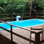 Casa Cocaia, Ilhabela