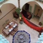 Riad Harmonie, El Jadida