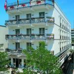 Hotel Major, Cattolica