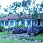 Pousada Samana, Cunha