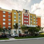 Comfort Suites Fort Lauderdale Airport South & Cruise Port,  Dania Beach