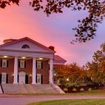 University of Virginia Inn at Darden, Charlottesville