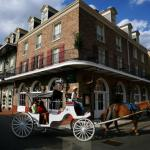 Maison Dupuy Hotel, New Orleans