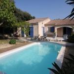 Hotel Pictures: Villa Sophie, Roquemaure