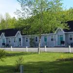 Homeport Motel,  Lunenburg