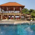 Respati Beach Hotel,  Sanur