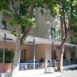 Hotel Zaghini,  Rimini