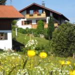 Hotel Pictures: Ferienwohnung Bad Kohlgrub, Bad Kohlgrub