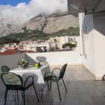 City Apartment Ana 3, Makarska