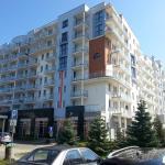 Apartamenty Jan - Diva Kołobrzeg, Kołobrzeg