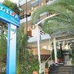Lida Hotel,  Athens