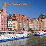 Promenada Studio, Gdańsk