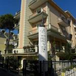 Hotel Perla Verde, Rimini