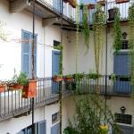 Appartamento Navigli Ripa, Milan