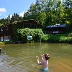 Hotel Pictures: Am Teich, Silberg
