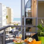 Hotel Villa Franco, Rimini