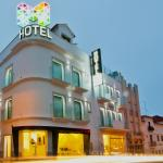 Hotel Magic,  Nazaré
