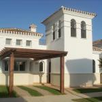 Hotel Pictures: Villa La Torre, Roldán