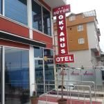 Okyanus Hotel, Trabzon