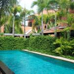 4 House Residence, Chalong