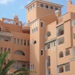 Apartamentos Fénix - Type Apt D1,  Roquetas de Mar