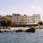 Nea Elena Apartments, Chania Town