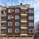 Hotel Pictures: Apartment Katrin, Pomorie