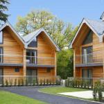 Hotel Pictures: Northbrook Park Mews, Farnham