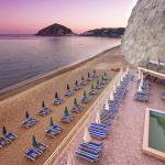 Hotel Vittorio Beach Resort, Ischia