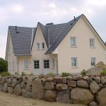 Hotel Pictures: Am Jungfernberg1b, Rankwitz