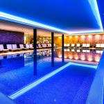 Hotel Pictures: Wellnesshotel Golf Panorama, Lipperswil