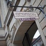 Aparion Apartments Leipzig City, Leipzig