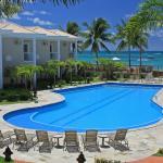 Hotel Coral Beach, Tamandaré