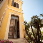Villa Paganini B&B,  Rome