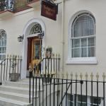 The Belgrove Hotel, London