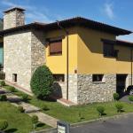 Hotel Pictures: villamor, San Roque del Acebal