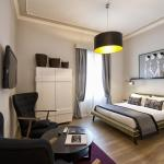 The Independent Suites, Rome