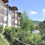 Residence Nagler - BelaVal Apartments, Badia
