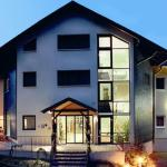 Hotel Pictures: Hotel Am Wald, Elgersburg