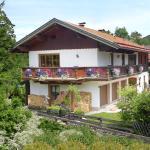 Ferienhaus Eva,  Ruhpolding
