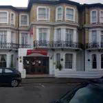 The Waverley Hotel, Great Yarmouth
