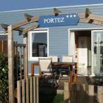 Hotel Pictures: Holiday home Résidence Des Iles 6, Le Conquet