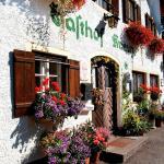 Photos de l'hôtel: Gasthof Kreuz, Rieden