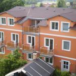 Hotel Pictures: Pension Three, Františkovy Lázně