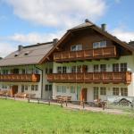 Hotelbilleder: Appartment Monica, Sankt Margarethen im Lungau