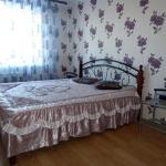 Apartment Chkalova, Orenburg