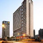 添增評論 - Guangzhou Xing Yi International Apartment - Railway Station Xi Wan Road Branch