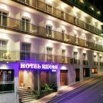 Hotel Ridomar, Lloret de Mar