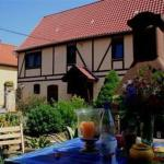 Hotel Pictures: Apartment Haus Am Wald 1, Kleinheringen